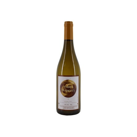 Terres Blanches - Domaine du Mioula (75cl)