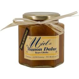 Miel de Montagne - Manon Dalac (500gr)