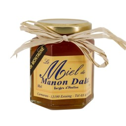 Miel de Montagne - Manon Dalac (250gr)