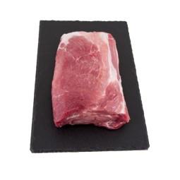 rôtie de porc échine