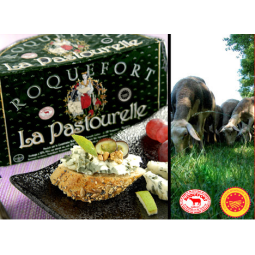 Roquefort La Pastourelle