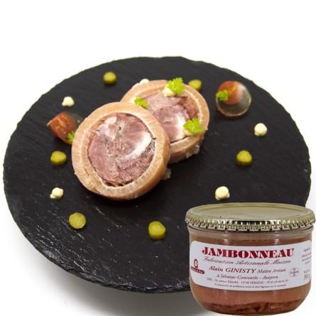 Jambonneau (380gr)