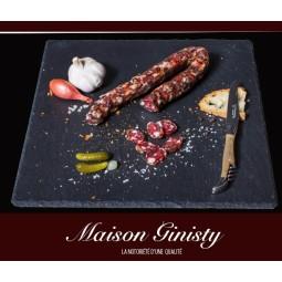 Saucisse sèche des cousins de l'Aveyron