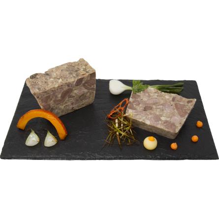 Fritons de porc (190gr)
