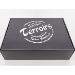 Coffret cadeau Terroir