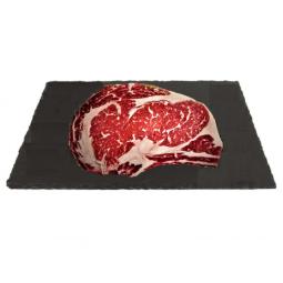 Côte de bœuf Angus