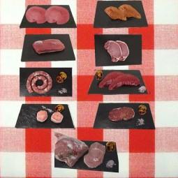 Colis de viande 2 personnes