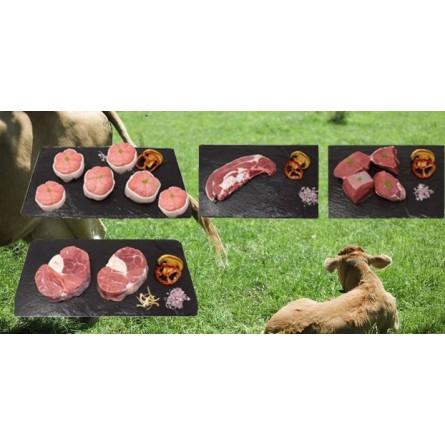 Colis veau à mijoter