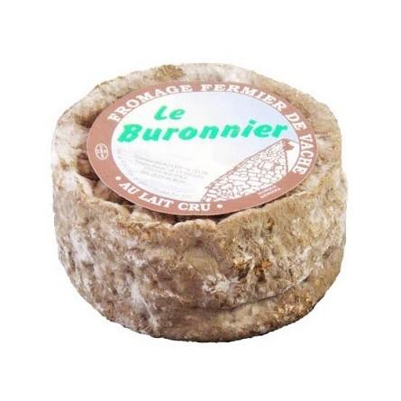 Le Buronnier fromage de l'Aubrac
