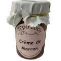 Confiture Ti'po Loco - Crème de marrons (240g)