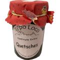 Confiture Ti'po Loco - Quetsches (240g)